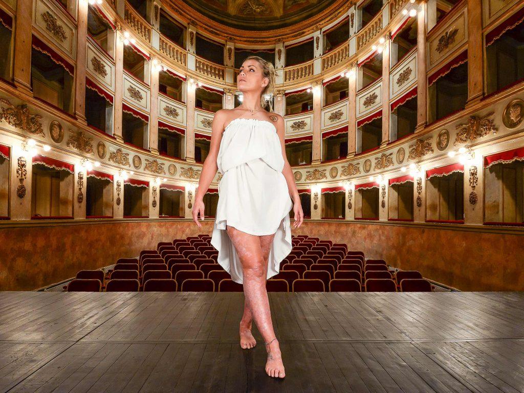 Gianni Maffi, Carlotta HD
